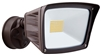 WestGate Security Lights, 40 Watt, 5000K, Bronze Finish, SL-40W-50K-BZ-D- View Product