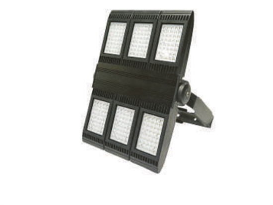 James LED Sport/Spot Light, 600 Watts- View Product