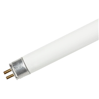 Halco T5 Direct Linear Tube, 25 Watt, Mini Bi-Pin Base, 4000K, Flicker Free, Frosted Glass Lens-View Product