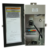 Westgate Multi-Tap Landscape Transformer, 150 Watts, Hinge Door - View Product