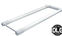 Topstar Lighting LED 2 Foot U6 Tube, 15 Watt Ballast Compatible ***Cases of 15 Tubes****-View Product