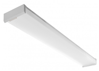 WestGate Wrap Around Fixture, 4 Foot, 42 Watt Dimmable- View Product