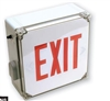 LED Wet Locaton Exit Sign- View Product