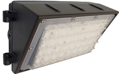 WestGate LED Non-Cutoff Second Gen. Wall Pack, 80 Watt- View Product