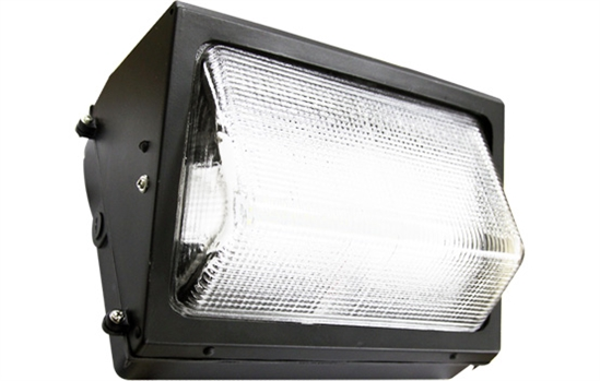 Alphalite Alpha Series Traditional LED Wall Pack, 60 Watt, High Performance, Dimmable- View Product