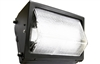 Alphalite Alpha Series Traditional LED Wall Pack, 80 Watt, High Performance, Dimmable- View Product