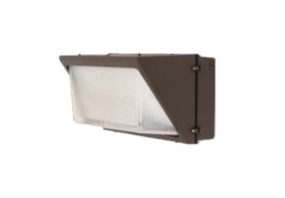 Alphalite Alpha Series Traditional Outdoor LED Wall Pack, 75 Watt, High Performance, Dimmable- View Product