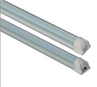 LEDone T8 Tube, Integrated, 2 Foot, 10 Watt, XSY-T8P10L2FT - View Product