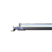 James LED Refrigerator Tube, Internal Driver, 4 Foot, 18 Watt - View Product