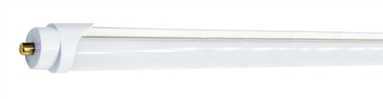 James T8 Tube, AC Direct Line Voltage, 8 Foot, 40 Watt, DLC LISTED! *CASE OF 20*, ZY-T8-40W2400-BINT - View Product