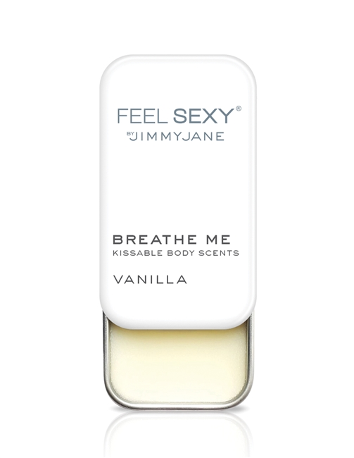 Vanilla Kissable Perfume