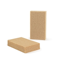 2x4 inch Dry Cleaning Sponge - Soot Remover - Pet Hair Remover