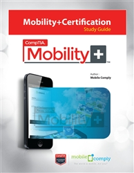 Mobility+ For IT Professionals  Student Manual