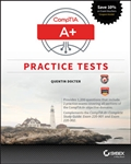 CompTIA A+ Practice Tests: Exam 220-901 and Exam 220-902