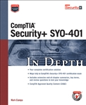 CompTIA Security+ SY0-401 In Depth Test Prep Guide