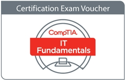 CompTIA IT Fundamentals Certification Exam - 50 use Site License