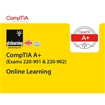 CompTIA A+ (Exams 220-901, 220-902) Online Learning