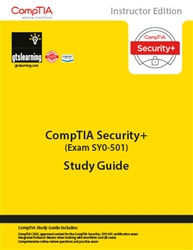 CompTIA Security+ (Exam SY0-501) Trainer Edition eBook