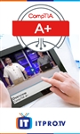 CompTIA A+ 900 Series Certification Exams Complete eLearning Live & Video Training + Labs