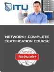 CompTIA Network+ Certification Online Course (N10-006)