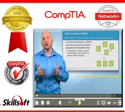 CompTIA Network+: Complete eLearning Courseware, Practice Exam, and Live Mentoring