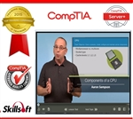 CompTIA Server+ SK0-004: Complete eLearning Courseware, Practice Exam, and Live Mentoring