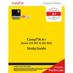 CompTIA A+ Certification (Exams 220-901, 220-902) - CompTIA Official Study Guide PLUS Self-Study Live Labs