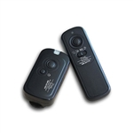 Wireless Shutter Remote Control Release for Canon EOS T4i, 60D, 70D