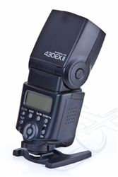 Canon Speedlite Flash 430EX II
