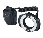 Canon MR-14EX II Macro Ring Lite