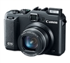 Canon PowerShot G15 with WP-DC48 Underwater Housing
