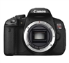 Canon EOS Rebel T4i Digital SLR
