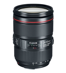 Canon 24-105mm f/1.4 L IS II