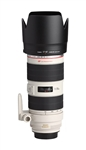 Canon 70-200mm f/2.8 IS Version II