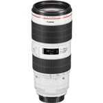 Canon EF 70-200mm f/2.8 IS Version III