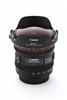 EF 8-15mm f/4L Fisheye USM Ultra-Wide Zoom