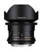 Rokinon 14mm T3.1 Cine DS Lens for Canon