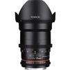 Rokinon 35mm T1.5 Cine DS Lens for Canon