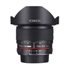 Rokinon HD8M-C 8mm f/3.5 HD Fisheye Lens with Removable Hood for Canon
