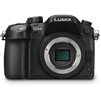 Panasonic Lumix DMC-GH4 (Body Only)