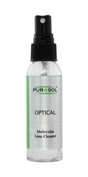 Purosol Optical Lens Cleaning Solution - Small 1 oz.