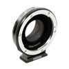 Metabones T Speed Booster Ultra 0.71x for Canon to Micro Four-Thirds