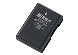 Nikon EN-EL14 Rechargeable Li-Ion Battery for D3100, D3200 and D5100