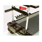 Magliner C-Stand Holder, Holds 4 Stands