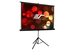 Projection Screen - Tripod Pro 85""