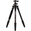 Benro A1192TB0 Travel Flat Tripod w/Ball Head