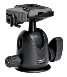 Manfrotto 496RC2 Ball Head with Quick Release