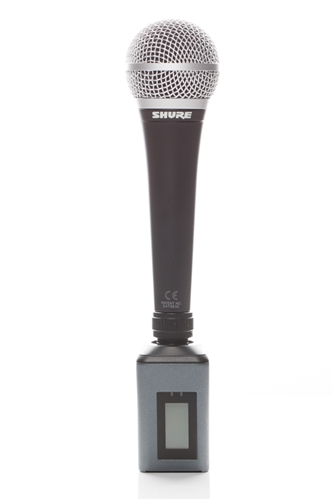 User manual sennheiser ew 112 g3 wireless bodypack microphone.