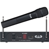 WX1200 VHF Wireless Handheld Microphone System