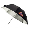 "Photoflex 45"" Umbrella  - Hot Silver with Black Backing"